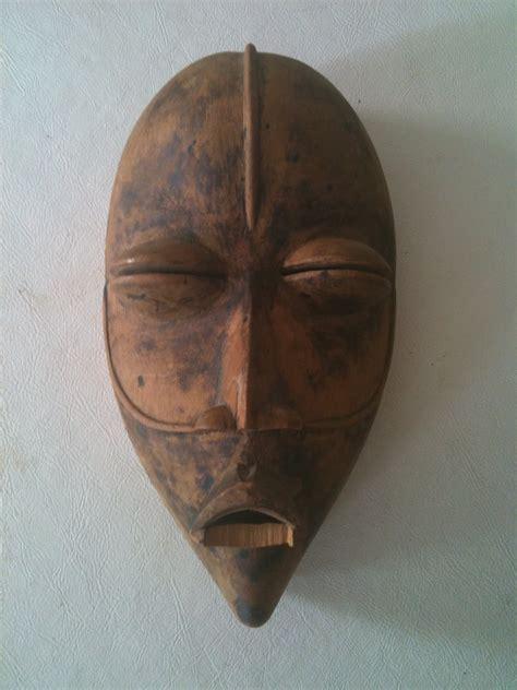 african masks wall bangers african masks