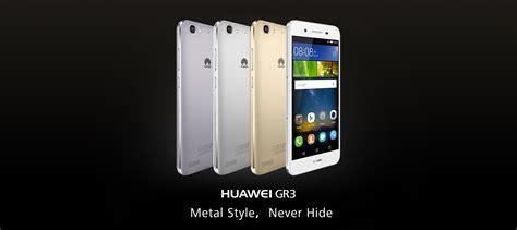 Huawei Gr3 Smartphone Gold 4g prix t 233 l 233 phone portable huawei gr3 4g gold technopro