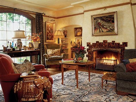 tudor home interior english tudor cottage style home interiors old english