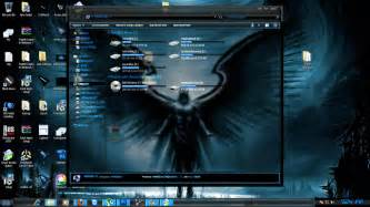 Theme For Windows 7 Transparency Theme For Windows 7