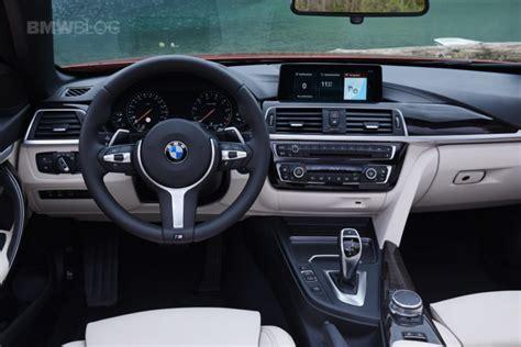 Bmw 1er 2017 Cockpit by Bmw 4 Series Convertible Vs Audi A5 Cabriolet