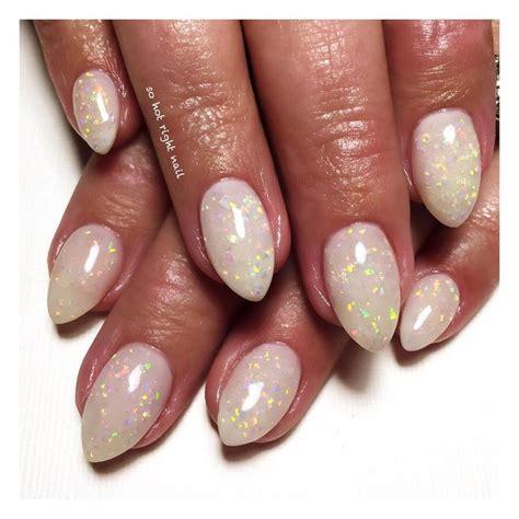 best 25 opal nails ideas on opal nail