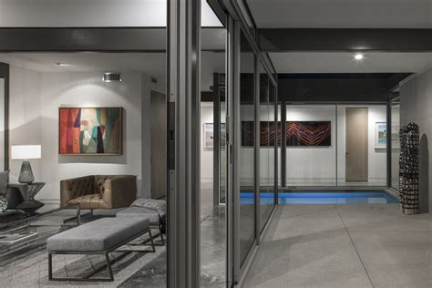 Inside Outside Spaces | the last donald wexler designed home ever built asks 2