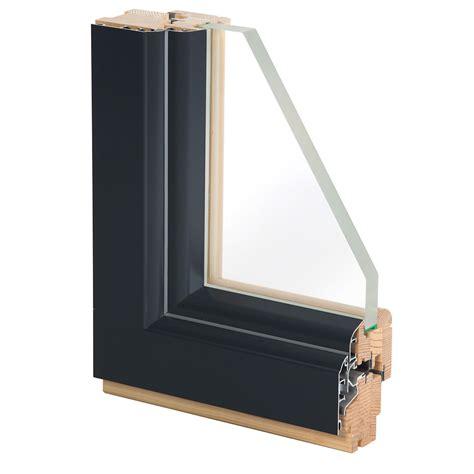 Holz Alu Haustüren by Fenster Holz Alu Kunststoff Bvrao