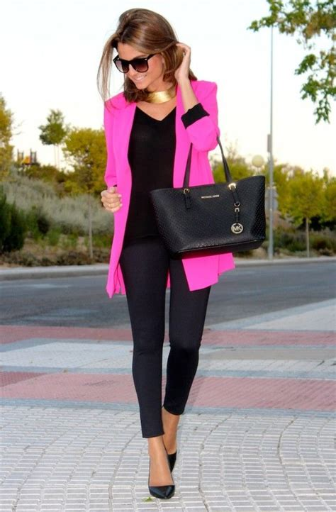what is pinks style grown up ways to wear pink glam radar