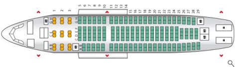 airbus a310 300 seating csa airlines seat map iflybusiness