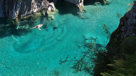 imagenes increibles naturales 50 rincones naturales de aguas cristalinas que cuesta