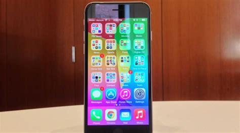 Baterai Iphone 6 ini dia 5 tips menghemat baterai iphone 6 apptekno