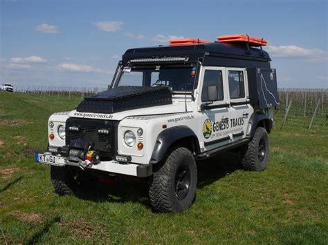 land rover defender cab alu cab hubdach icarus land rover defender alu cab