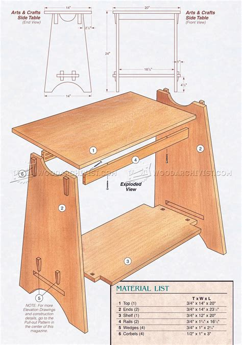 bench ca 45102 craft bench plans 28 images craft table plans free