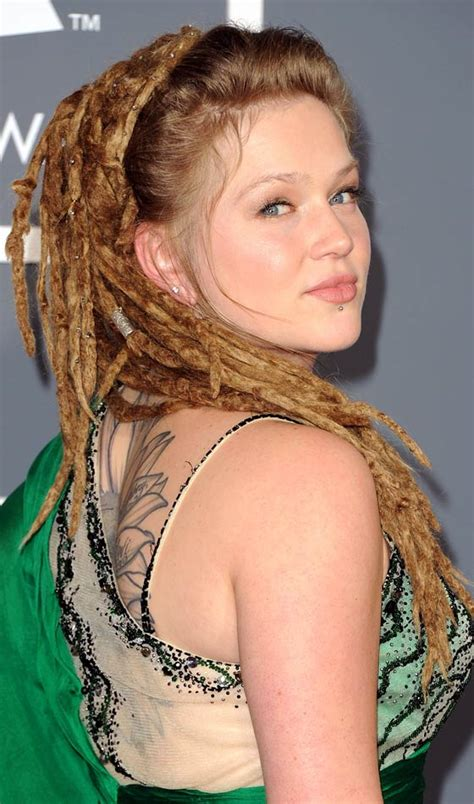 These Trends Twisted My by Top 20 Dreadlock Hairstyles Trends For These Days