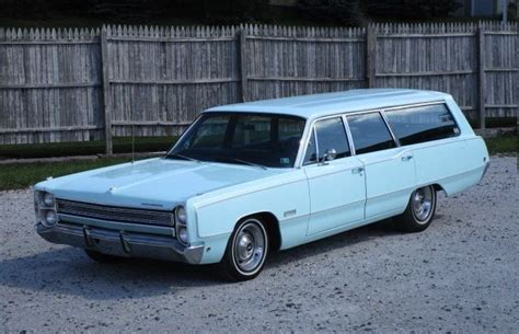 1968 plymouth station wagon 1968 plymouth sport suburban station wagon with 3rd row