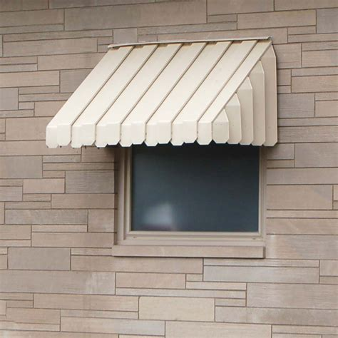 window awning brookside window awning with angled side panels