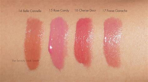 Ysl Le Cushion Mini No 30 Original re 30 day lipstick challenge page 265 beautytalk
