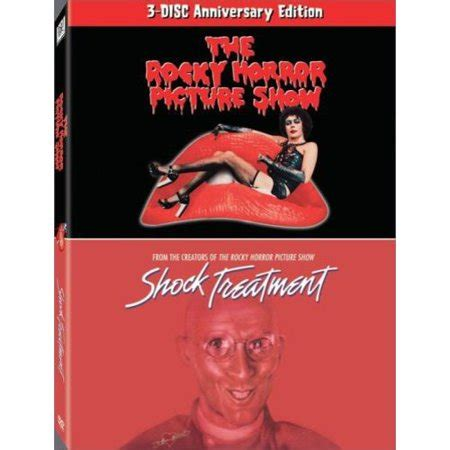 The Rocky Horror Picture Show 25th Anniversary Edition