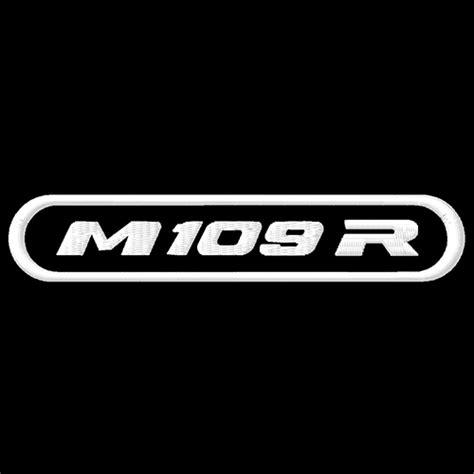 Suzuki Boulevard Emblem Suzuki M109r Logo Patch Emblem Revo Cycle