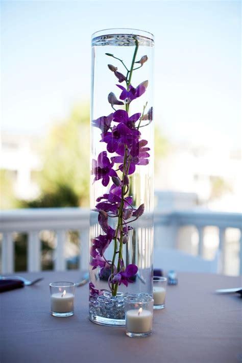 flowers  water beautiful centerpiece nea wedding