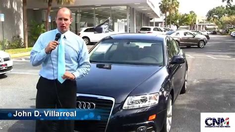 Audi Lighthouse Point by 2011 Audi A6 Certified Pre Owned At Audi Lighthouse