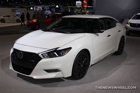 nissan cars names u s report names nissan maxima one of safest