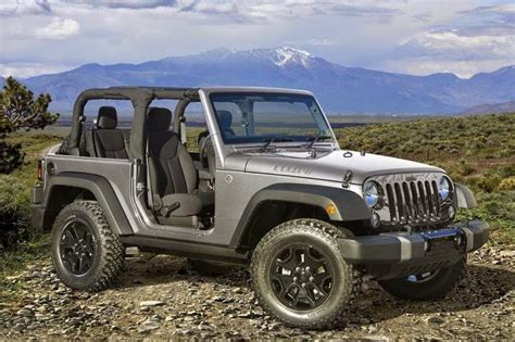 Jeep Willys Edition Car Reviews New Car Pictures For 2017 2018 New Jeep