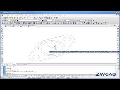 zwcad tutorial youtube zwcad 3d tutorial how to create pipe elbow youtube