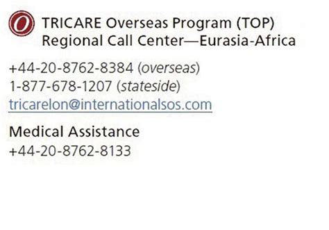 tricare emergency room tricare on vacation kaiserslautern american kaiserslautern american