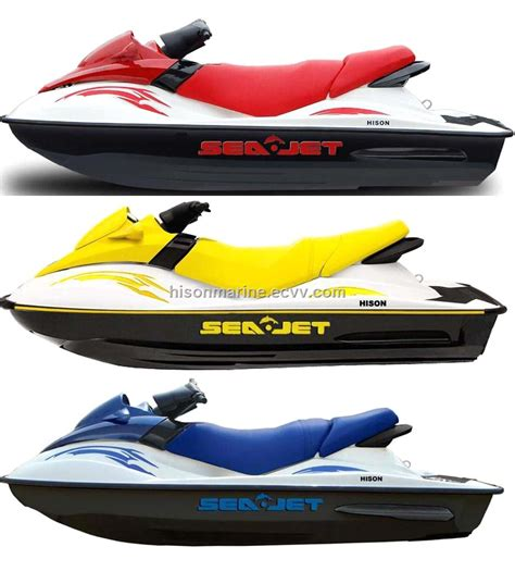 suzuki water crafts
