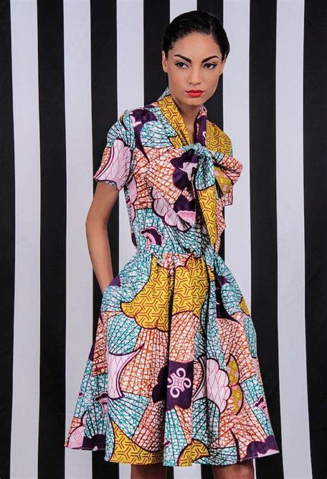 Dress Afika 1 the minnie bell dress by demestiksnewyork on etsy fashion mode afrika och kl 228 der