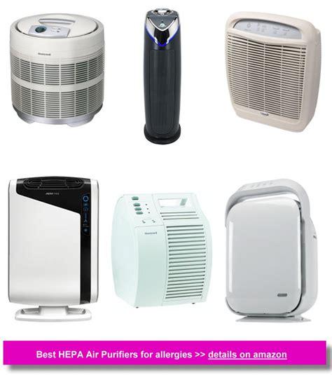 best bedroom air purifier for allergies best hepa air purifiers for allergies of 2016 reviews