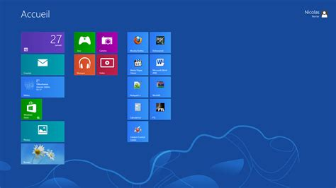 windows 8 d駑arrer sur bureau un petit guide facile pour bien d 233 marrer sous windows 8
