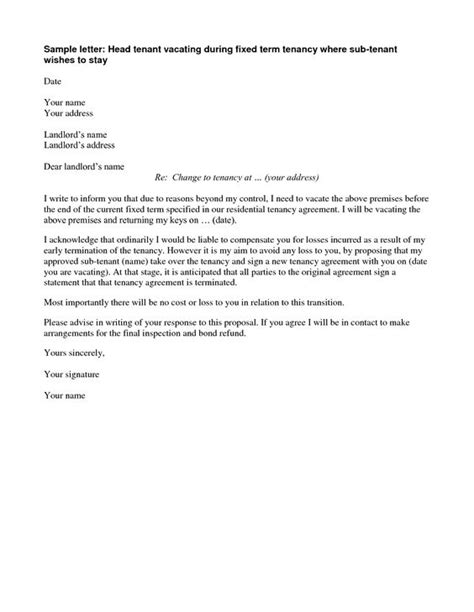 Service Termination Letter To Vendor Sle Agreement Termination Letter This Contract Termination