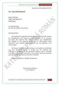 carta de presentacion ventas corporativas cartas corporativas