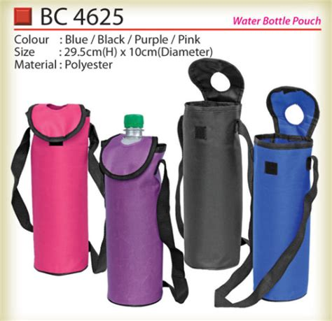 Botol Tupperware 1 Liter Cooler Warmer Bag Premium Gift Supplier