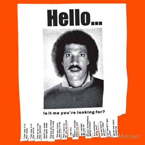 Hello Is It Me You Re Looking For Meme - hello is it me you re looking for unisex t shirt a t