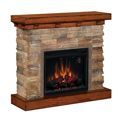 rustic electric fireplace 1000 images about ideas for the house on