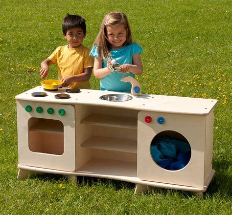 Multi Kitchen outdoor multi kitchen childrens complete wooden