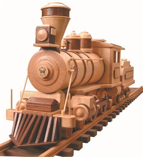 locomotive tender wood burner wooden toy cars