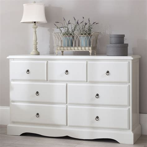 bedroom furniture chest of drawers large chest of drawers bedroom furniture direct