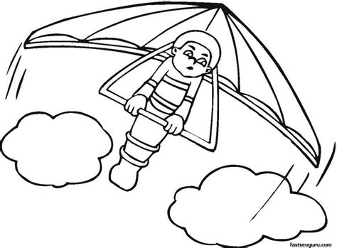 Airplane Coloring Pages Fighter Jet Coloring Pages Aeroplane Colouring Page