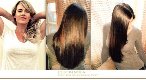 hair extensions in new york hair extensions manhattan nyc great lengths hair