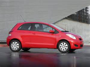2010 Toyota Yaris Reviews 2010 Toyota Yaris Price Photos Reviews Features