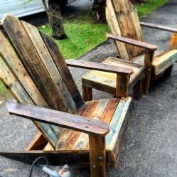 pallet chair plans pallet adirondack chair plans free image