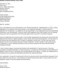 cover letter for posting cover letter position sle