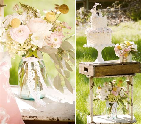 pretty playful a vintage style 1940s inspired wedding theme hostess with the mostess 174
