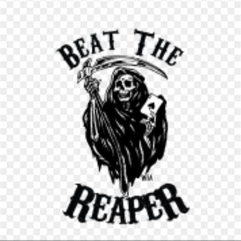 grim reaper amazinglife