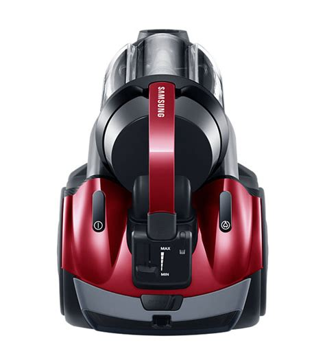 Samsung Canister Vacuum Cleaner samsung vcf500g canister vitality vacuum cleaner by