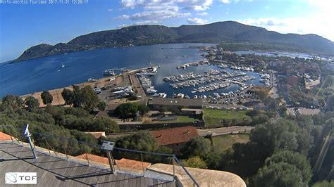 meteo porto vecchio live porto vecchio corsica view porto vecchio
