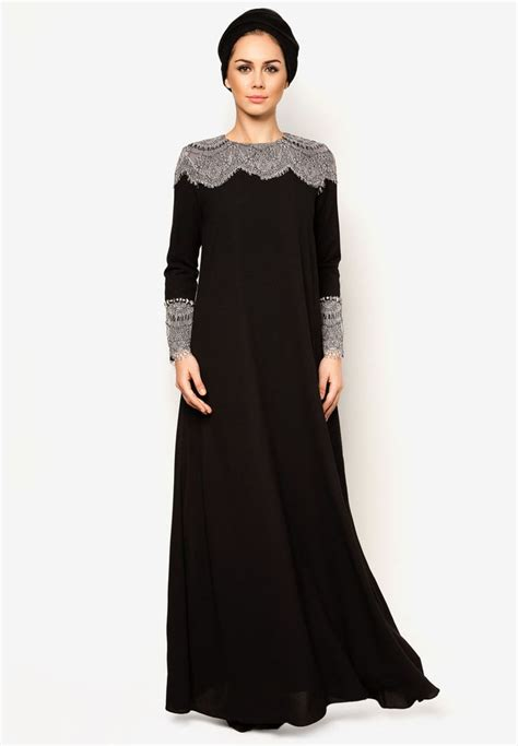 alibaba zalora 214 best images about burqa design on pinterest black