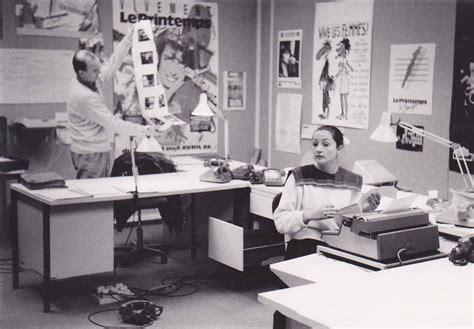 au bureau bourges 1988 le printemps mitterrand et moi otium