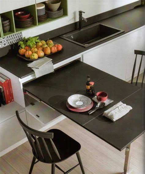 cucine con tavolo incorporato emejing cucine con tavolo incorporato pictures ideas